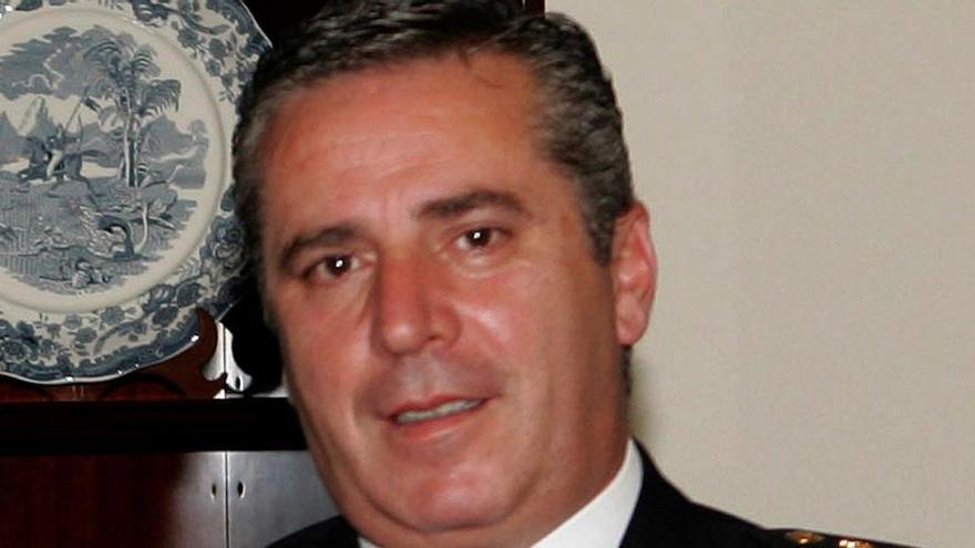 El juez procesa al excomisario de Barajas en el caso Villarejo