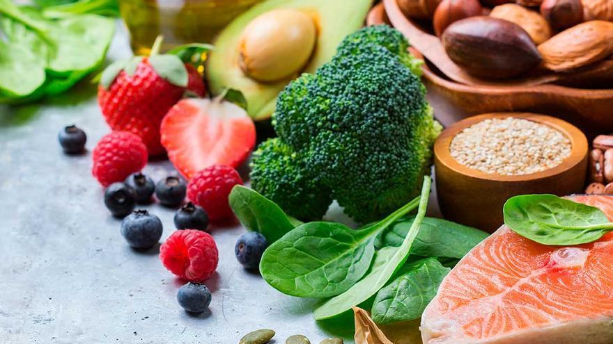El alimento que es el aliado perfecto para perder peso de forma saludable