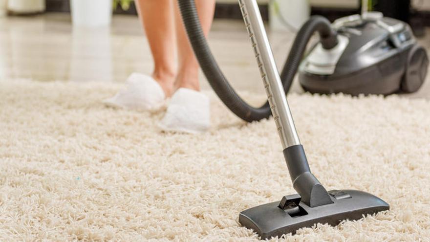 La Inspección de Trabajo lanza un plan para regularizar a las empleadas de hogar