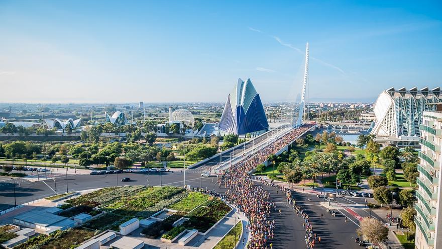 Cancelado el Maratón de València de 2020
