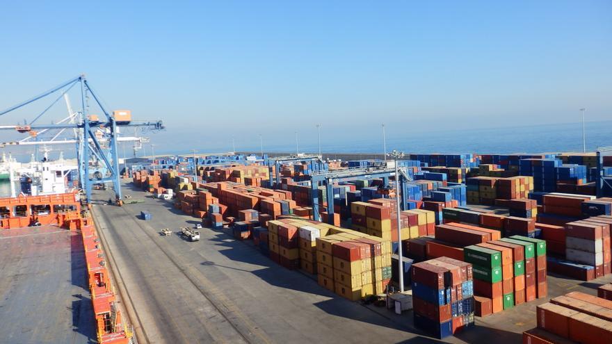 La exportación de cerámica cierra el primer cuatrimestre con una subida del 30%