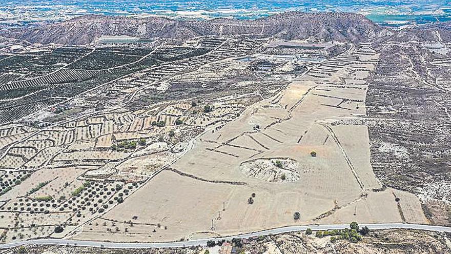 Los ecologistas advierten que la planta de estiércol pondría en peligro el turismo rural