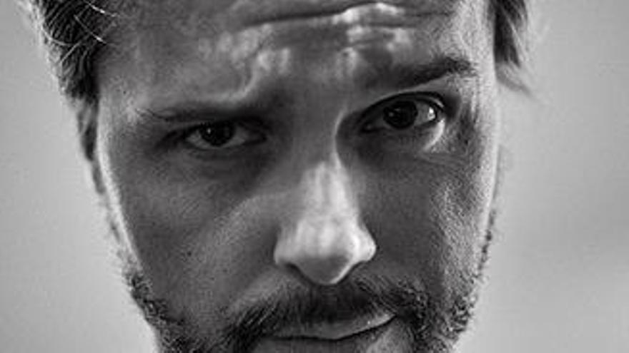 Juan Gómez-Jurado visitará el jueves el ciclo literario  'Escritores en su tinta'