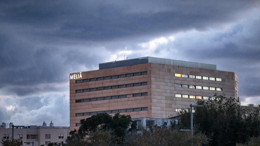 Meliá öffnet auf Mallorca erste Hotels im Juli