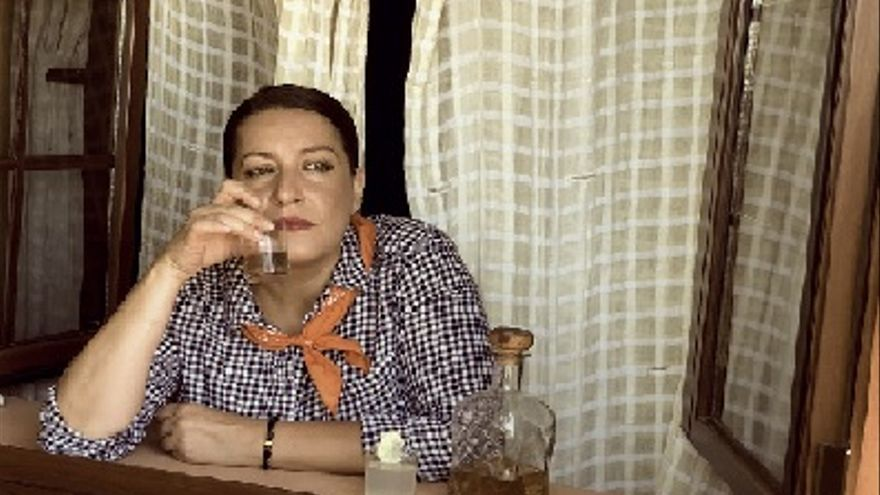 Tributo a Chavela Vargas
