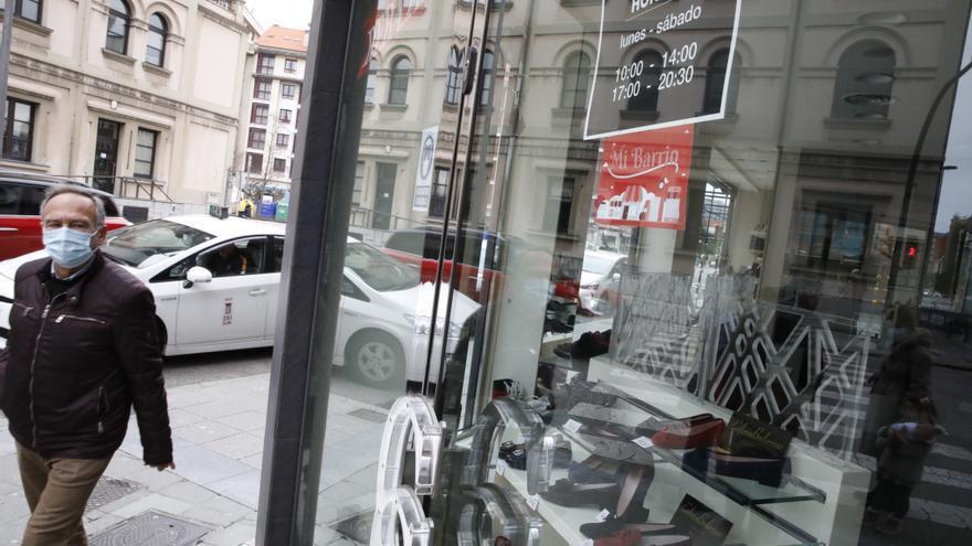 """La Unión de Comerciantes pide ampliar """"Mi barrio"""" un año más"""