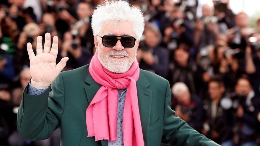 Almódovar será premiado con el Gema Preciosa en el Festival de Miami