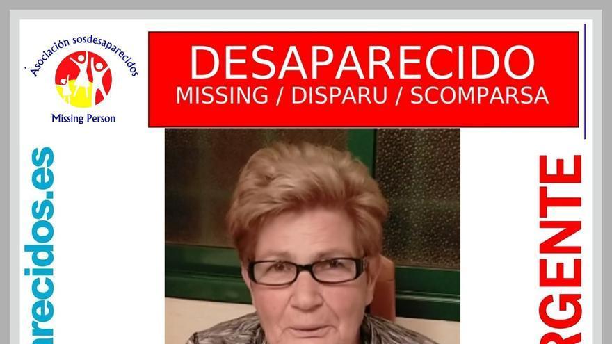 Buscan a una mujer desaparecida en Tenerife