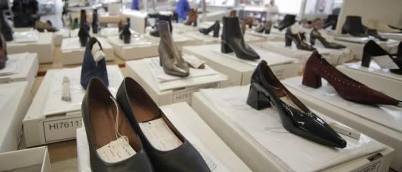 La innovación en el proceso de fabricación del calzado es uno de los atractivos.