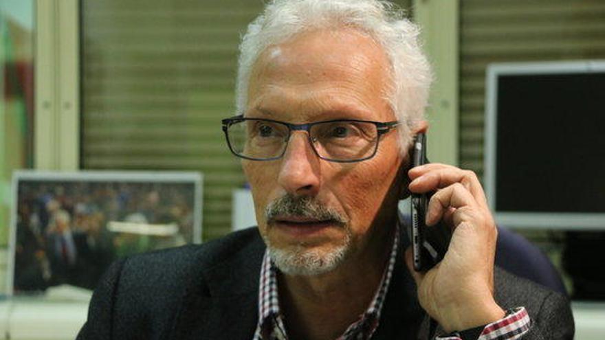 El Fiscal General de l'Estat ordena obrir diligències per les declaracions de Vidal