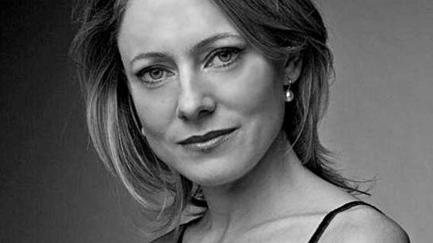 """Sonia de Munk, soprano: """"Hacer Il segreto de Susanna nos permite mirar hacia adelante"""""""