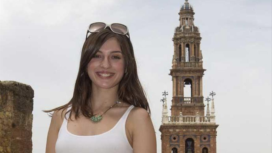 Tierno mensaje de María Valverde a Gustavo Dudamel