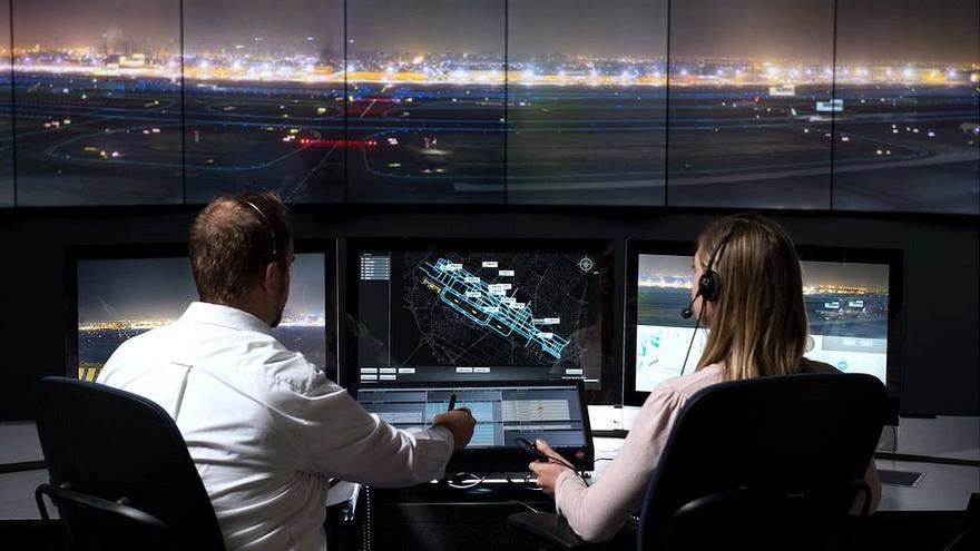 FerroNATS creará en Vigo la torre de control futurista que gestionará aviones de 3 aeropuertos