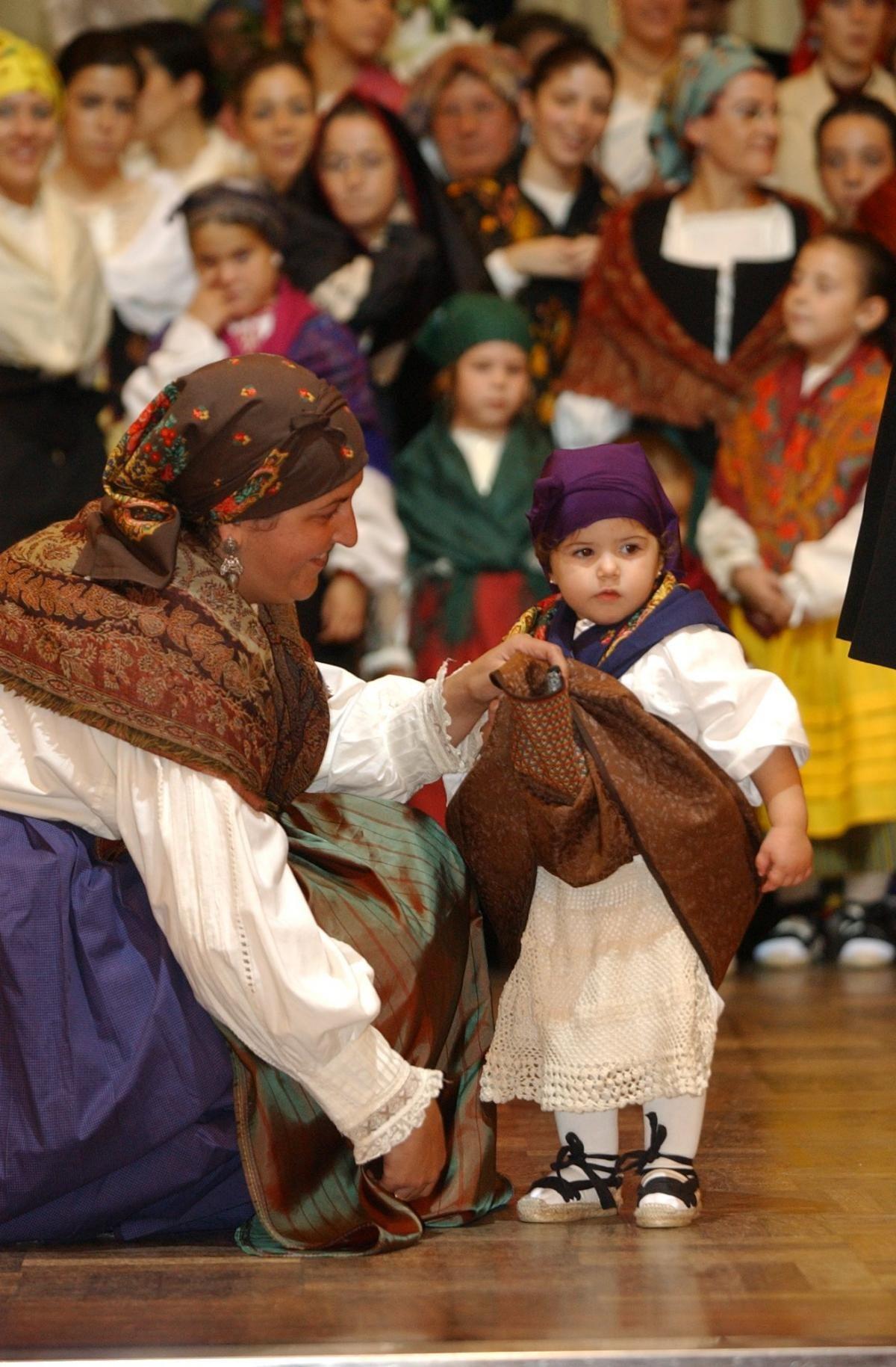 Folclore y tradiciones
