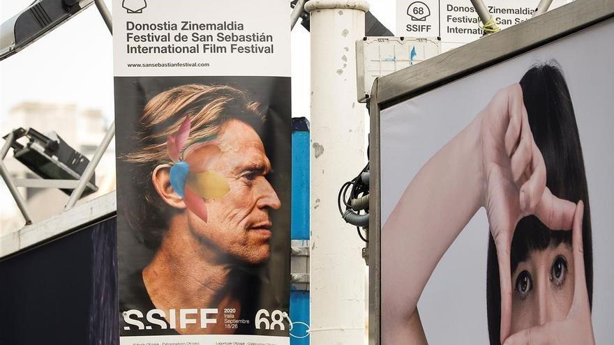 San Sebastián: un gran festival para tiempos de pandemia
