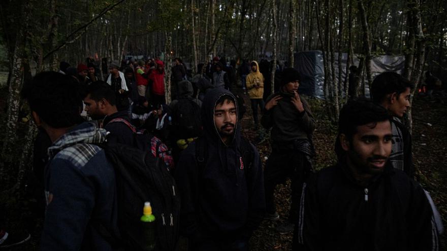 Bruselas investigará las devoluciones en caliente de migrantes en Croacia y Grecia