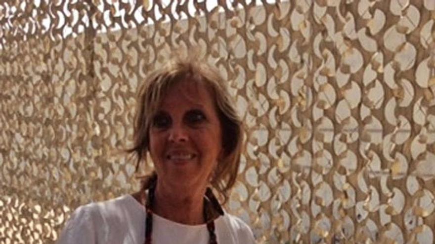Silvia Adela Kohan: «Está comprobado que la escritura es sanadora»
