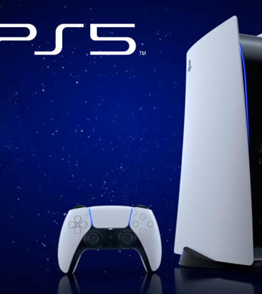 PlayStation 5 se adelanta a su lanzamiento con un emotivo vídeo promocional