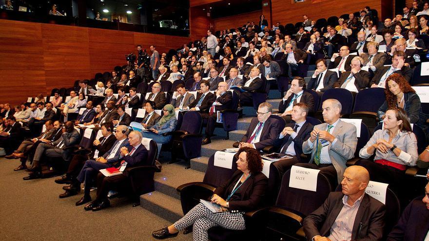 Conxemar y FAO celebran la novena edición de su Congreso Internacional