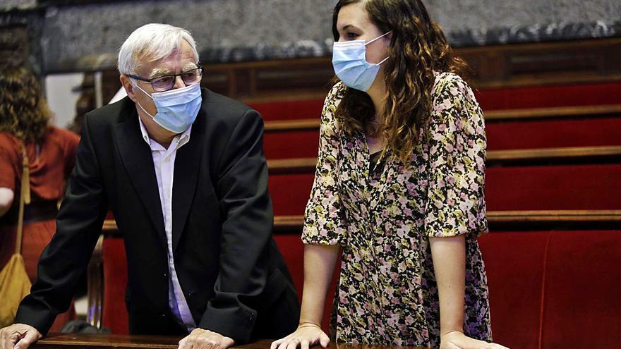 Ribó destina 32 millones del remanente a pagar deuda pese a poder gastarla en la pandemia
