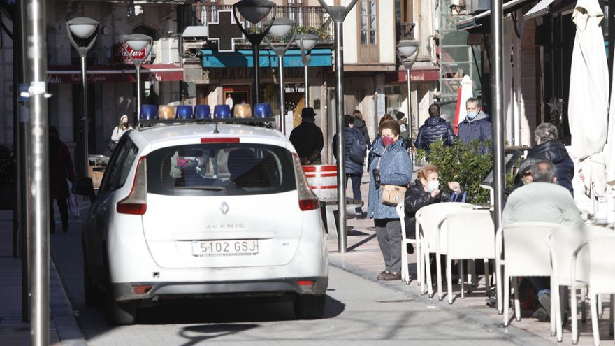El SIPLA carga contra Trabanco por acusar a algunos agentes de entorpecer el servicio
