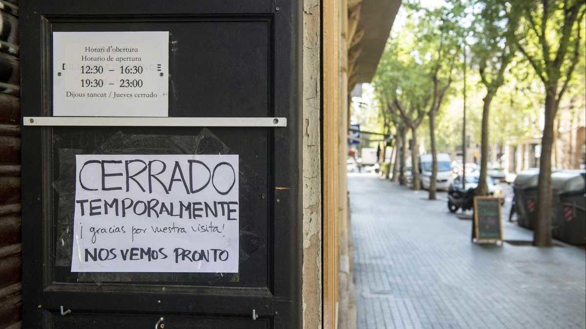 La economía española se contraerá un 0,8% en el cuarto trimestre