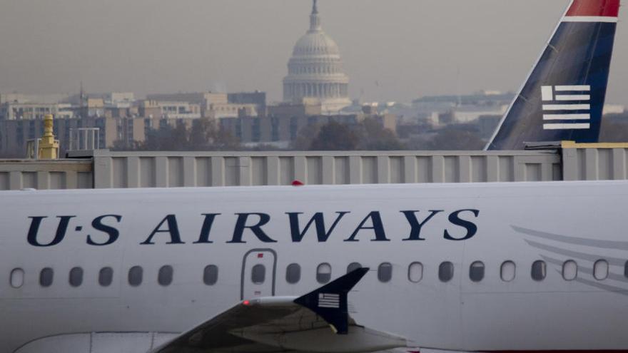 EEUU pedirá a los pasajeros aéreos un test negativo de COVID para entrar en el país