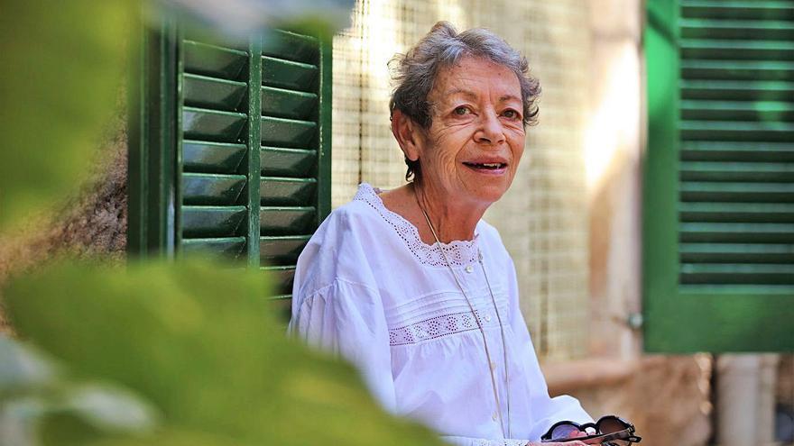 La mare de 'Joana E' i 'Amor de cans'