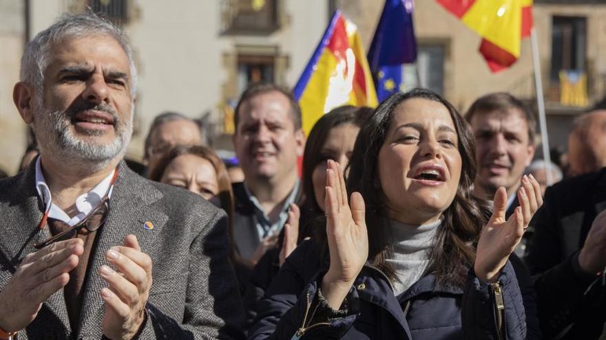 Ciutadans vol visitar totes les comarques catalanes abans del 14-F