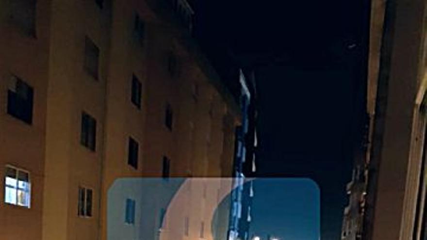 105.000 € Venta de piso en Bouzas (Vigo) 100 m2, 3 habitaciones, 1 baño, 1.050 €/m2...