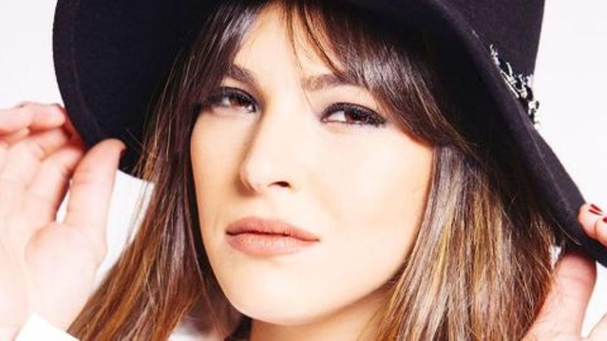 La grancanaria Marta Peñate, nueva concursante de 'La casa fuerte 2'
