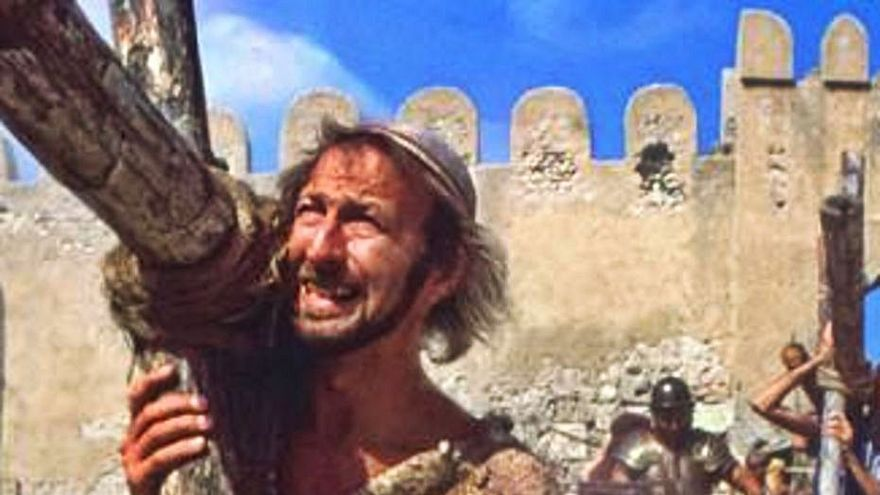 La Semana Santa en diez películas y series