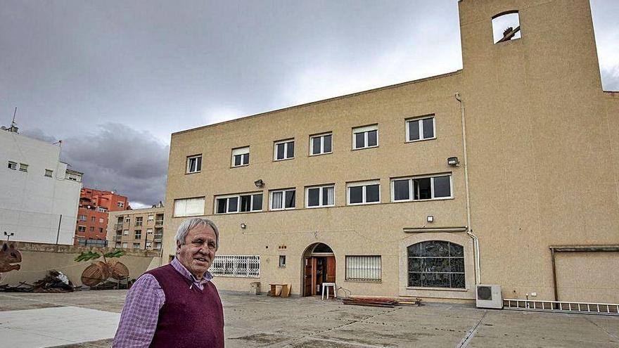 Pfarrei auf Mallorca richtet Wohnheim für Opfer der Corona-Krise her