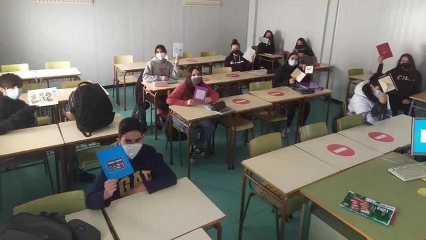 La AMPA del IES la Patacona lleva al Síndic la enseñanza semipresencial