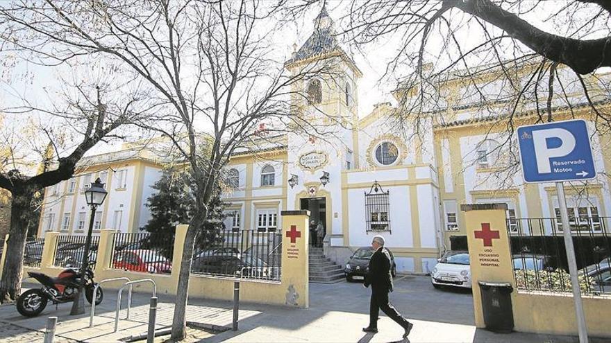 El hospital Cruz Roja recibirá licencia para convertir su cuarta planta en Instituto de Neurociencias