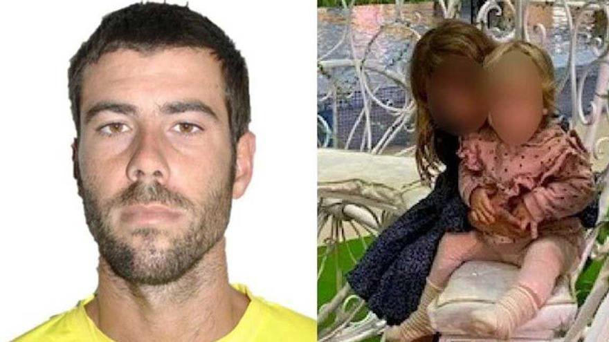 El pare de les nenes desaparegudes a Tenerife va entregar una caixa amb diners a la seva nòvia
