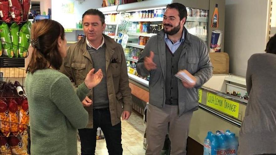 """El Partido Popular promete que """"ampliará a tres años la tarifa plana para autónomos"""""""