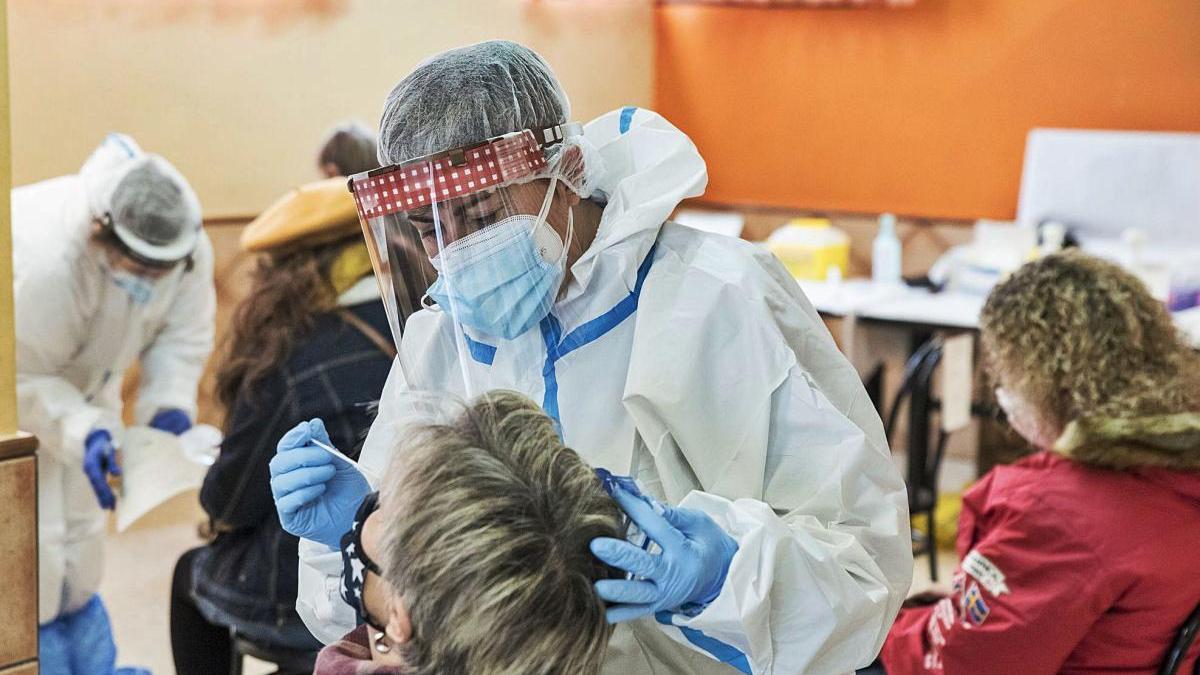 A la recerca del virus al Moianès