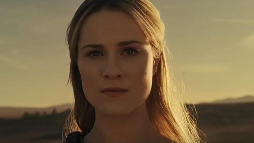 Evan Rachel Wood no cobrará lo mismo que los protagonistas masculinos de 'Westworld' hasta la 3ª temporada