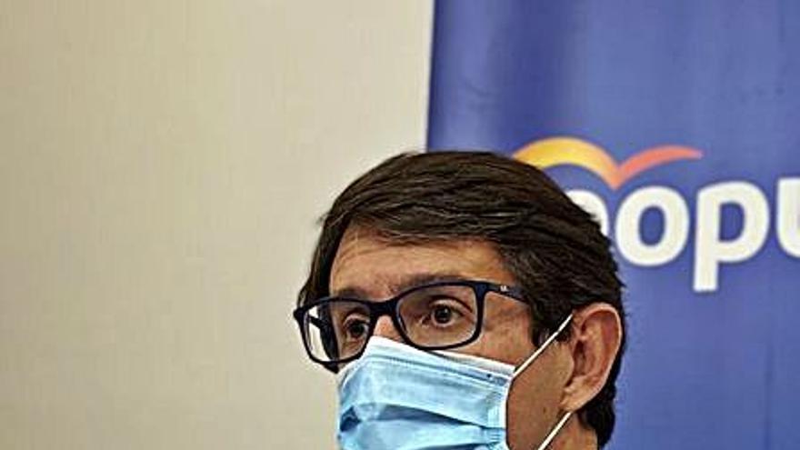 El PP de Elche reclama que se baje la tasa de basura a familias y sectores más vulnerables