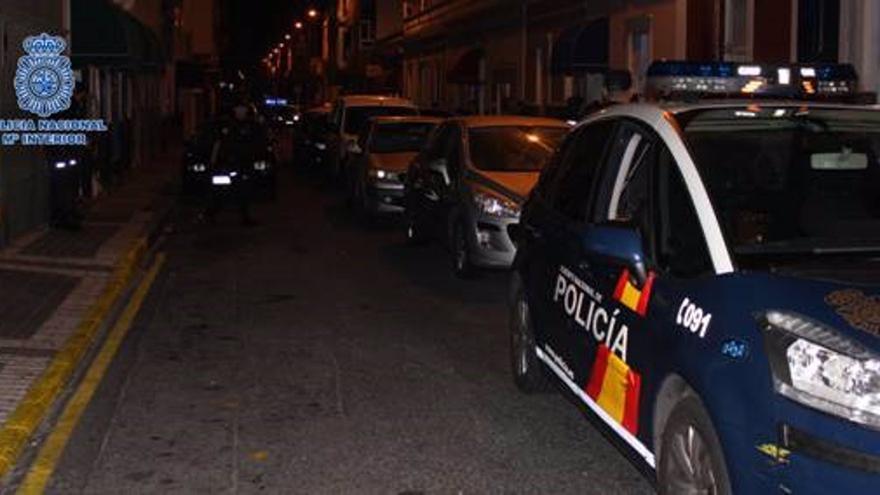 A la cárcel un joven de 22 años por abusar de una menor en su vivienda en Murcia