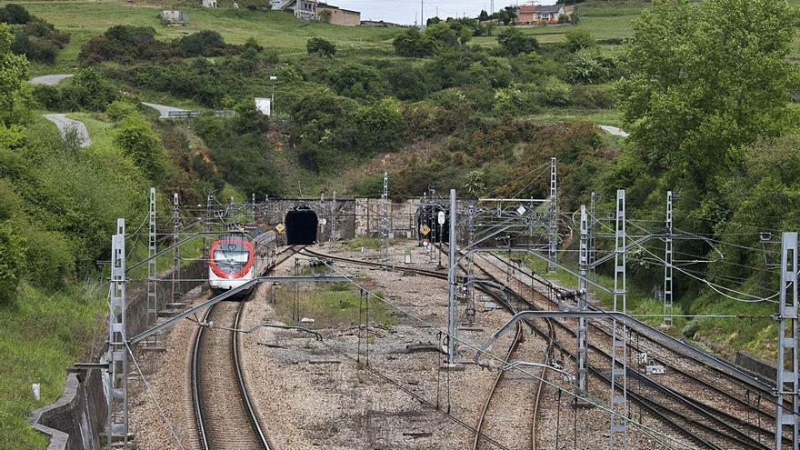Un paso más en el plan de renovación de Cercanías: avanza la reforma de túneles