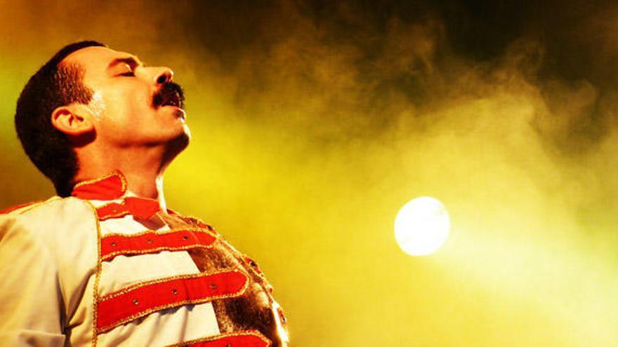 Málaga se rinde a los tributos a los grandes del rock