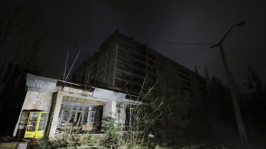 Chernóbil, 35 años después: entre el simbolismo y las consecuencias reales de la tragedia