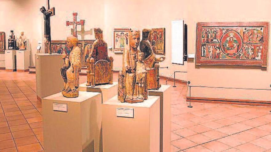 30% de descompte per visitar el Museu Episcopal de Vic