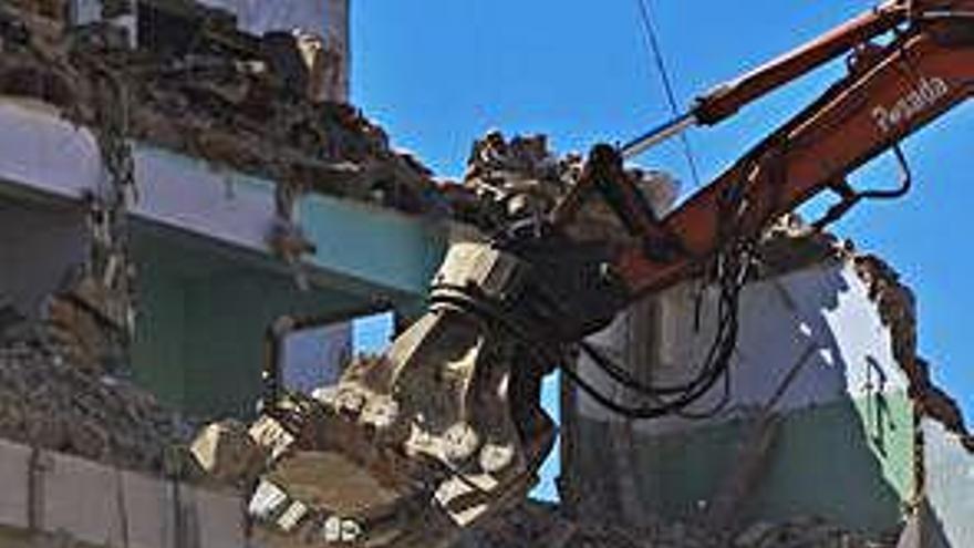 El Ayuntamiento de Zamora fue el tercero que más obra licitó en el primer trimestre