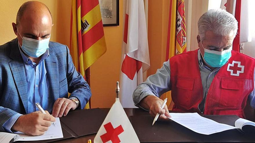 Acuerdo para mantener la Unidad de Emergencia Social en Ibiza