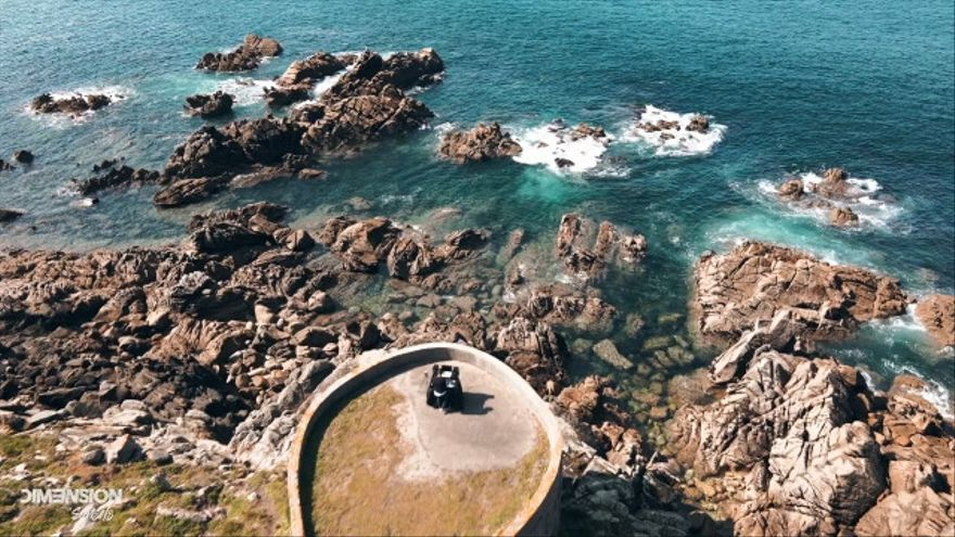 La Costa da Vela, segunda parada del Dj gallego más internacional