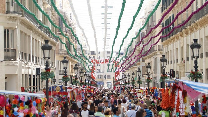 El Ayuntamiento de Málaga activa la contratación de las actuaciones de la Feria