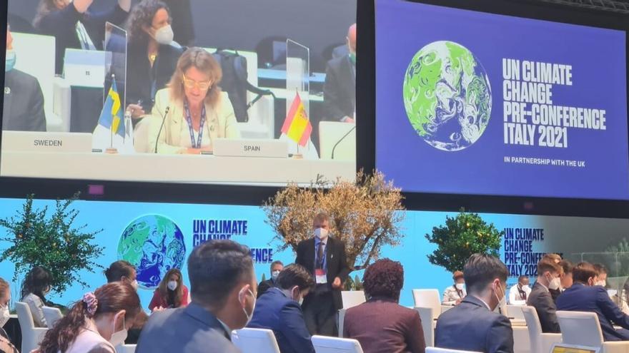 ¿Qué es la COP26 de Glasgow y qué va a suceder allí?